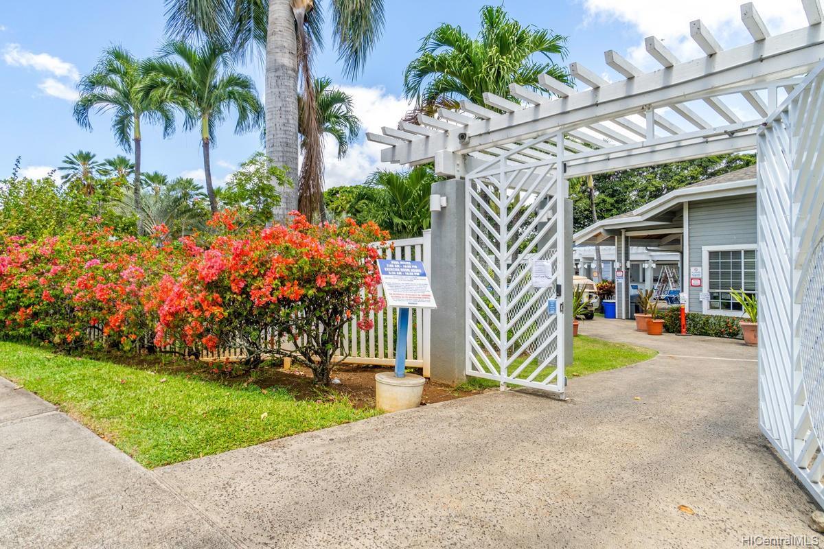Crosspointe condo # 45U, Honolulu, Hawaii - photo 17 of 25