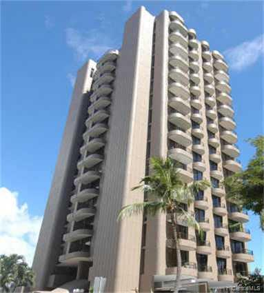 Leisure Heritage condo # 202B, Honolulu, Hawaii - photo 4 of 4