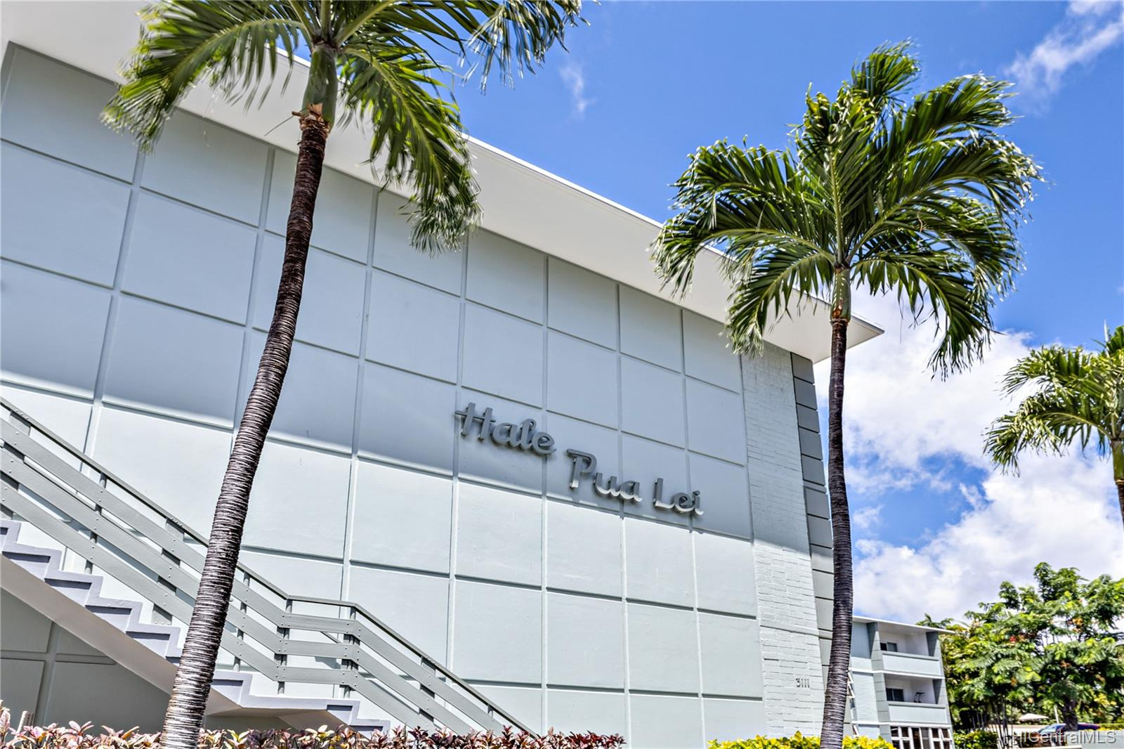 Hale Pua Lei condo # 102, Honolulu, Hawaii - photo 24 of 24