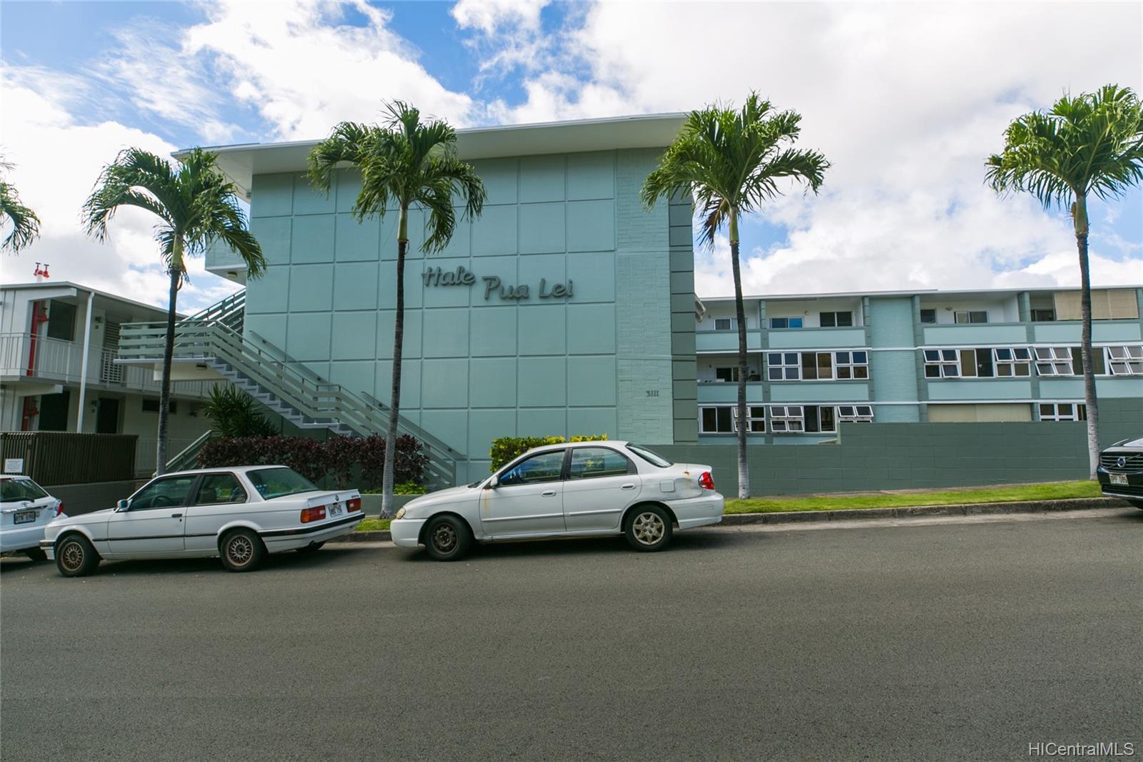 Hale Pua Lei condo # 306, Honolulu, Hawaii - photo 22 of 25