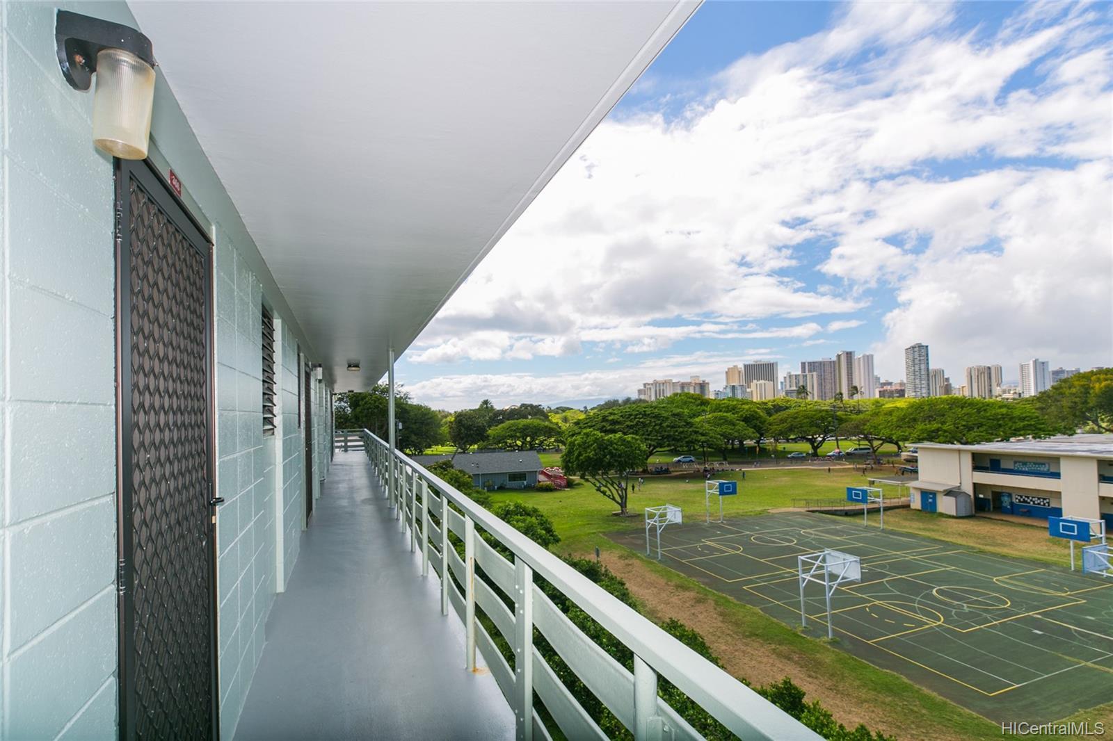 Hale Pua Lei condo # 306, Honolulu, Hawaii - photo 23 of 25