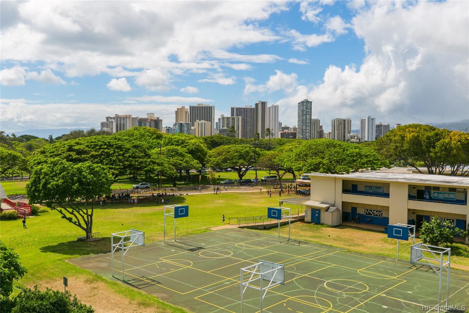 Hale Pua Lei condo # 306, Honolulu, Hawaii - photo 24 of 25