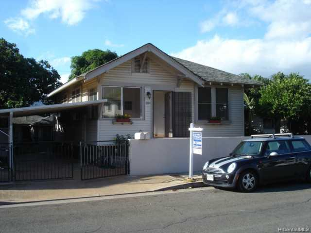 3124  Esther St Kapahulu, Diamond Head home - photo 8 of 8