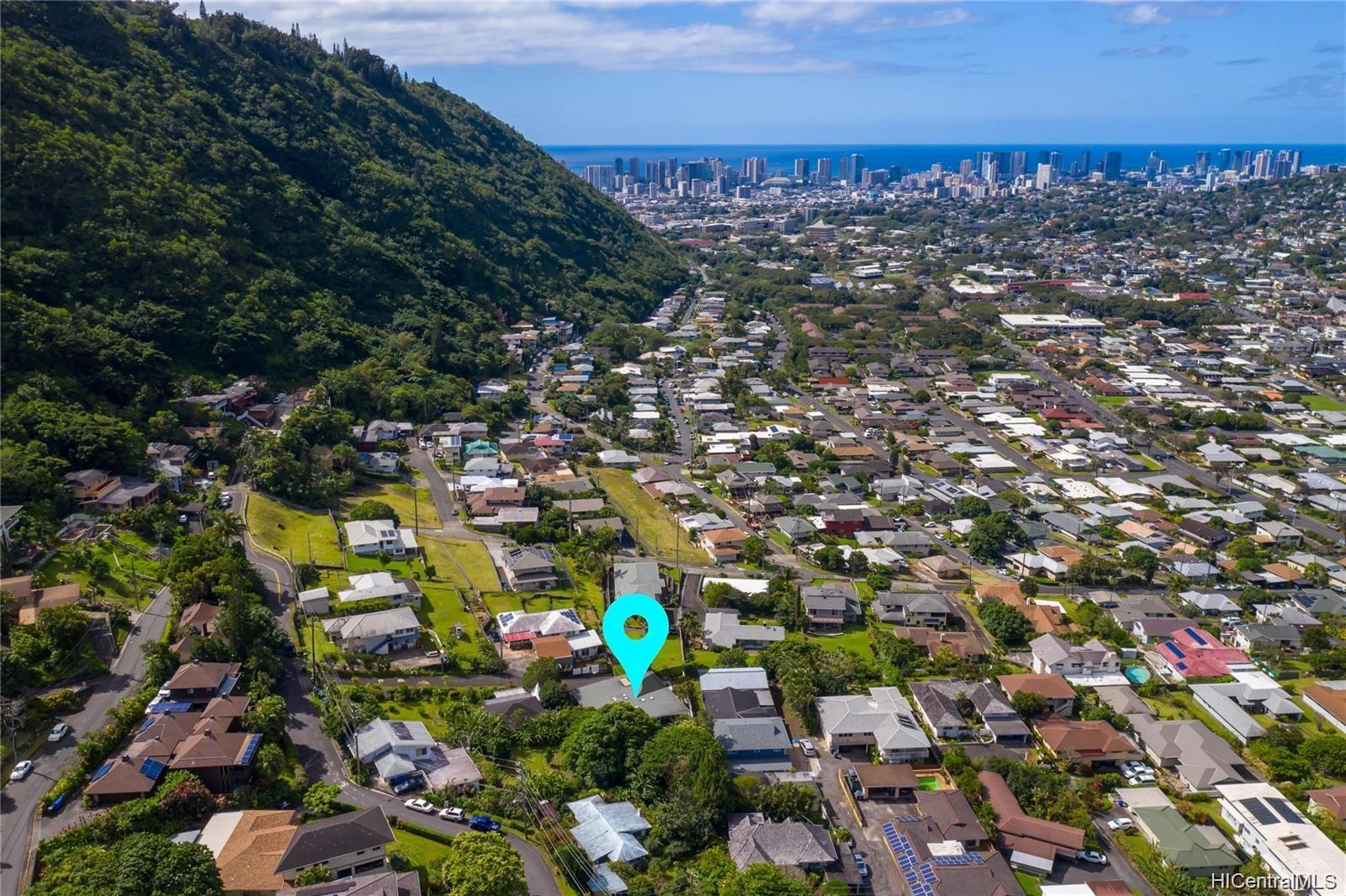 3128  Alani Drive Manoa-woodlawn, Honolulu home - photo 12 of 22