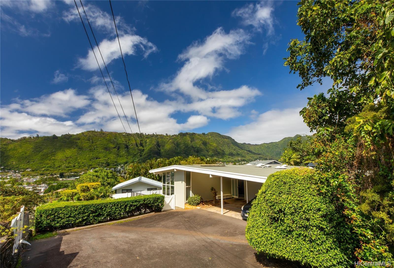 3128  Alani Drive Manoa-woodlawn, Honolulu home - photo 4 of 22