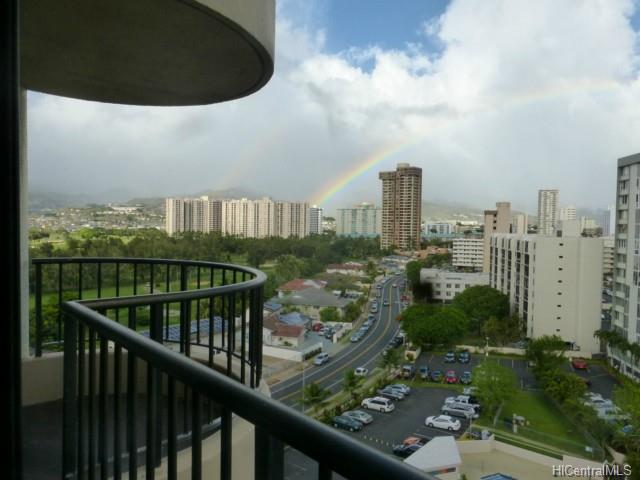Horizon View Tower condo # 10D, Honolulu, Hawaii - photo 6 of 8