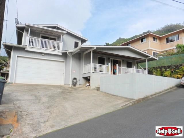 3145 Kalihi St Kalihi Valley, Honolulu home - photo 1 of 15