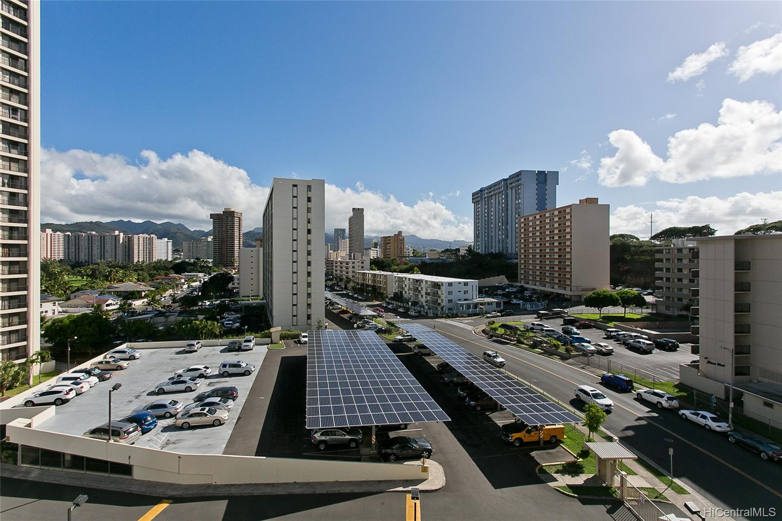 Pikake Manor condo # 702, Honolulu, Hawaii - photo 12 of 13