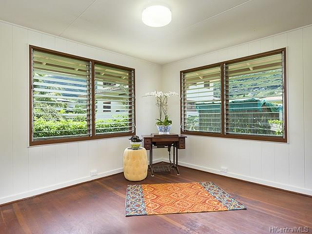 3158-A  East Manoa Rd Apt A Manoa Area, Honolulu home - photo 8 of 10