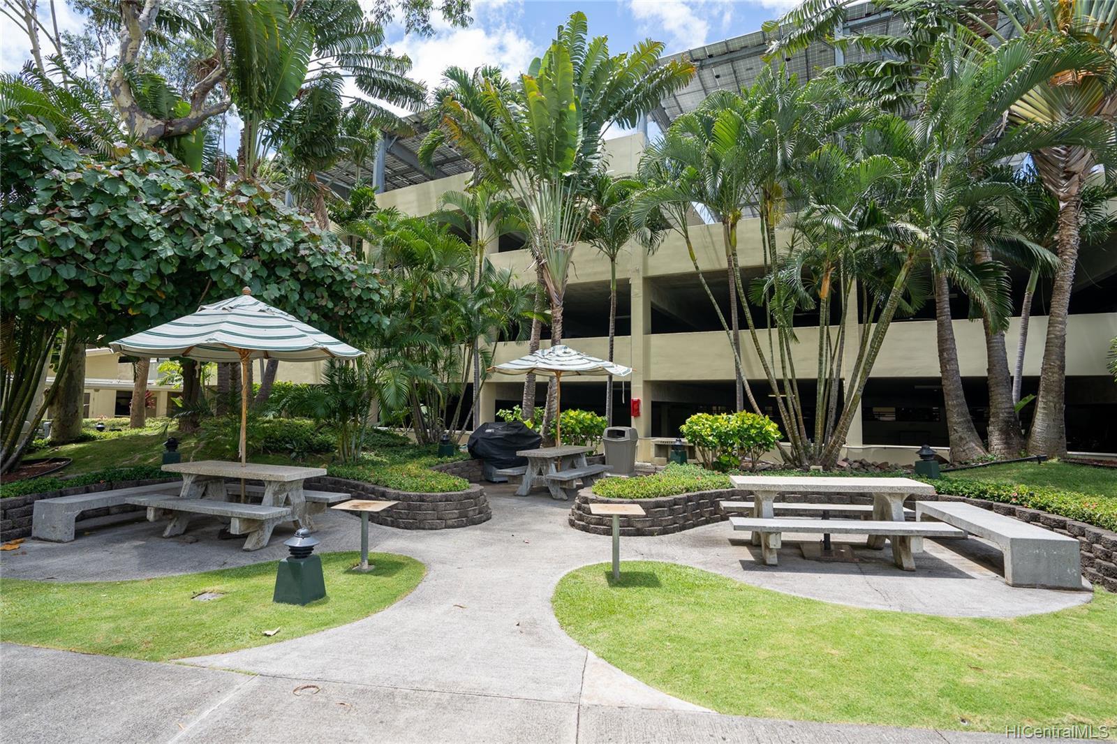 Century West condo # 206, Honolulu, Hawaii - photo 13 of 20