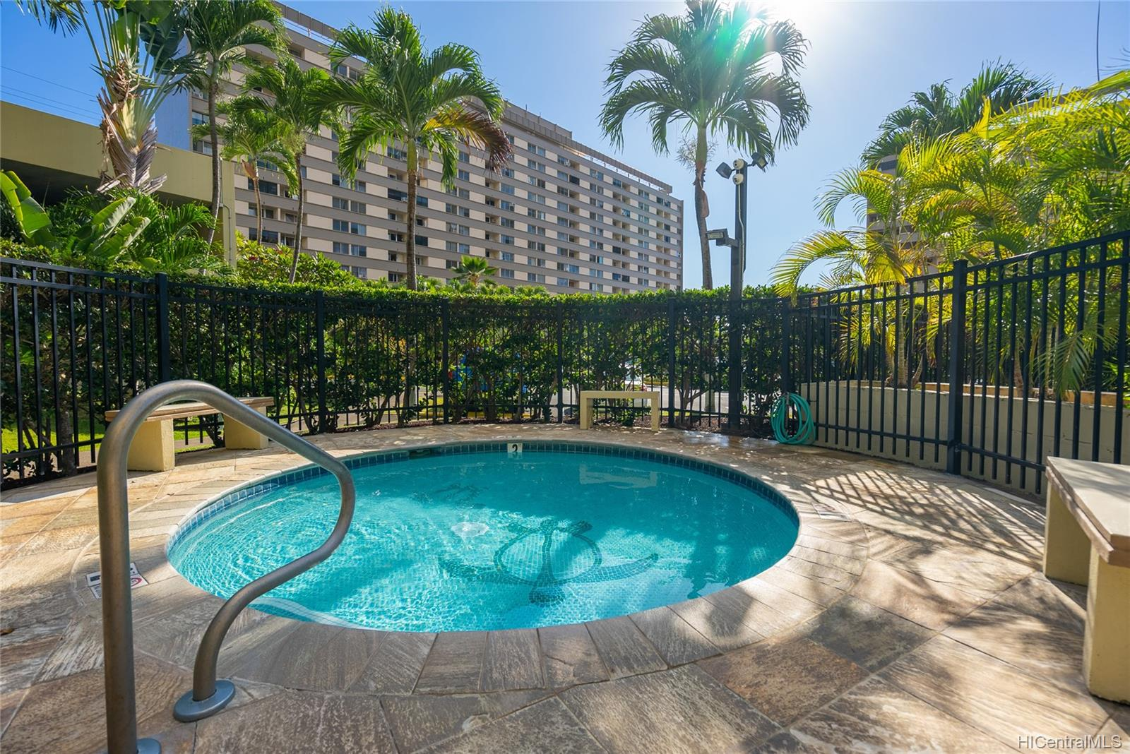Century West condo # 2308, Honolulu, Hawaii - photo 21 of 23