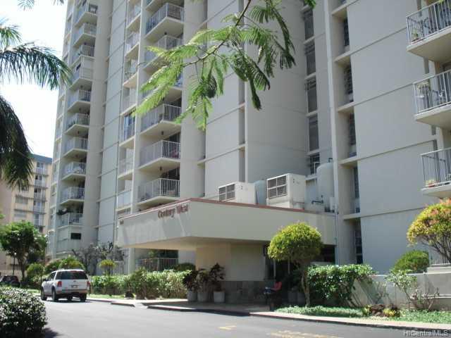 Century West condo # 401, Honolulu, Hawaii - photo 1 of 8