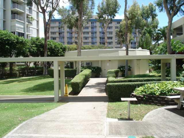 Century West condo # 401, Honolulu, Hawaii - photo 5 of 8