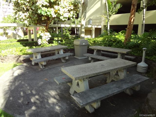Century West condo # 506, Honolulu, Hawaii - photo 17 of 25