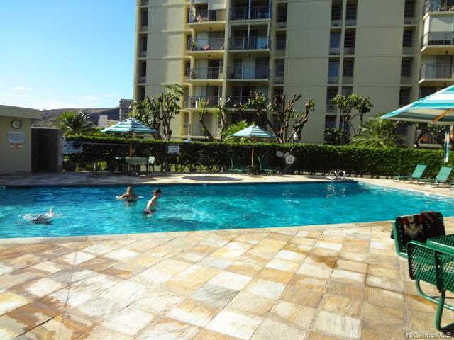 Century West condo # 506, Honolulu, Hawaii - photo 19 of 25