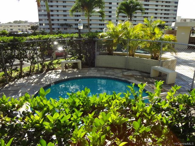 Century West condo # 506, Honolulu, Hawaii - photo 20 of 25