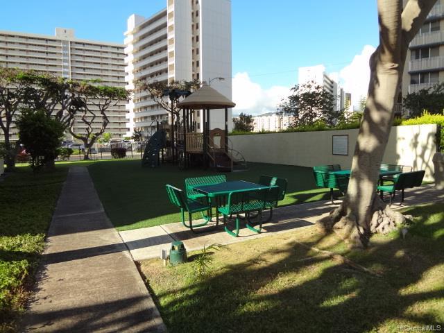Century West condo # 506, Honolulu, Hawaii - photo 23 of 25