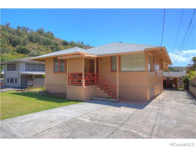 319 Kawaena Pl Honolulu - Multi-family - photo 1 of 22