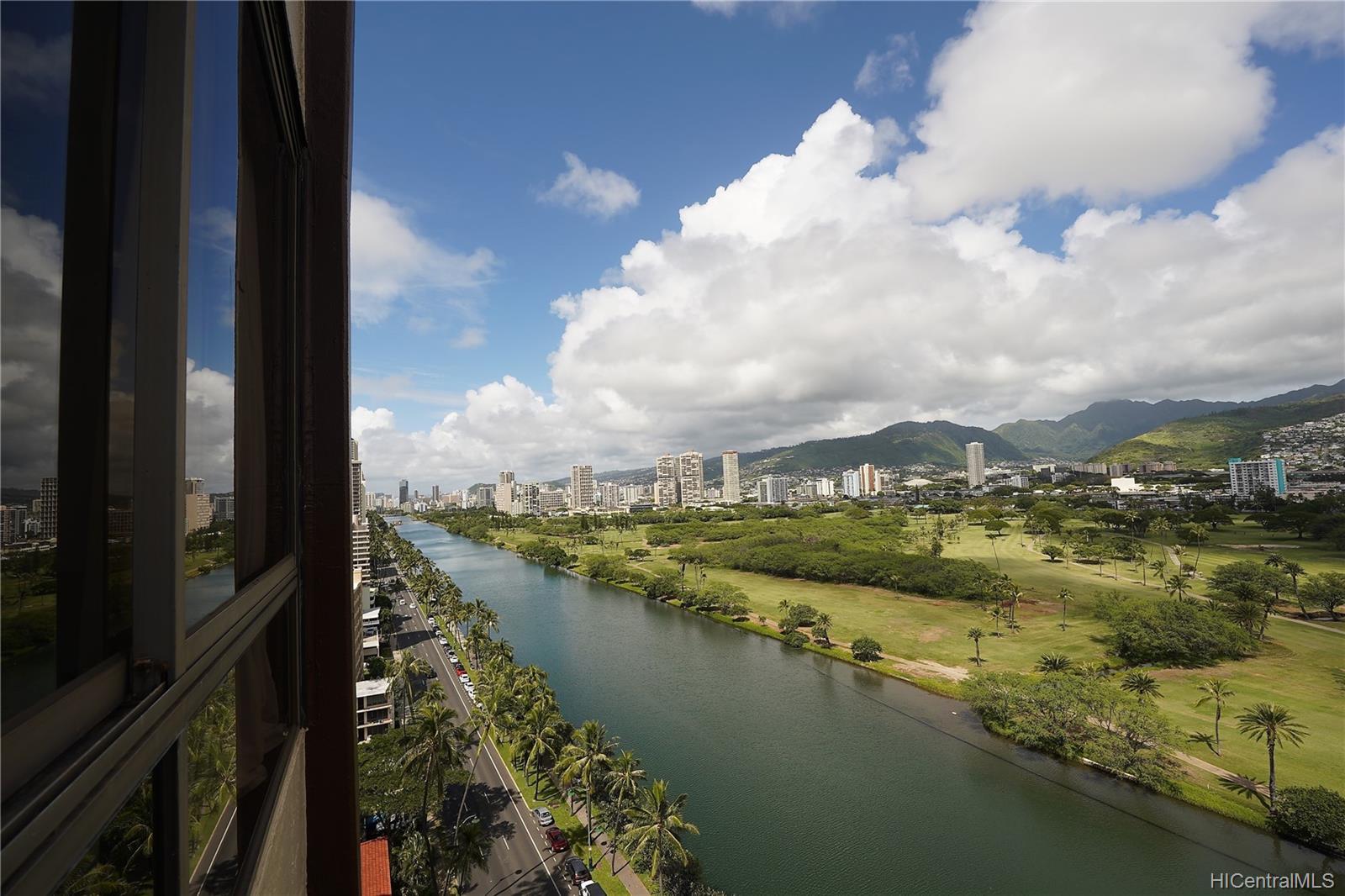 Monte Vista condo # 1804, Honolulu, Hawaii - photo 13 of 17