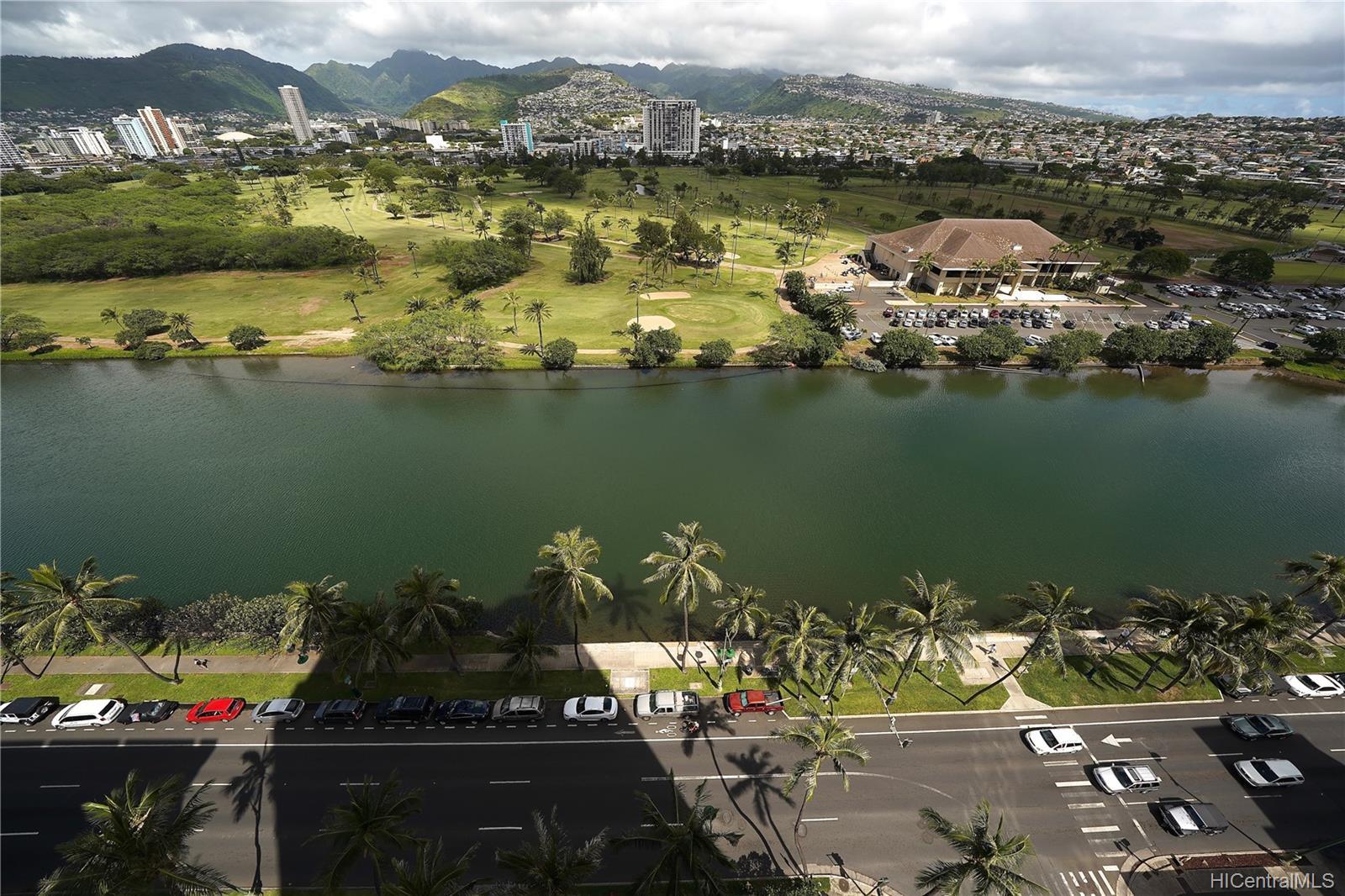 Monte Vista condo # 1804, Honolulu, Hawaii - photo 14 of 17