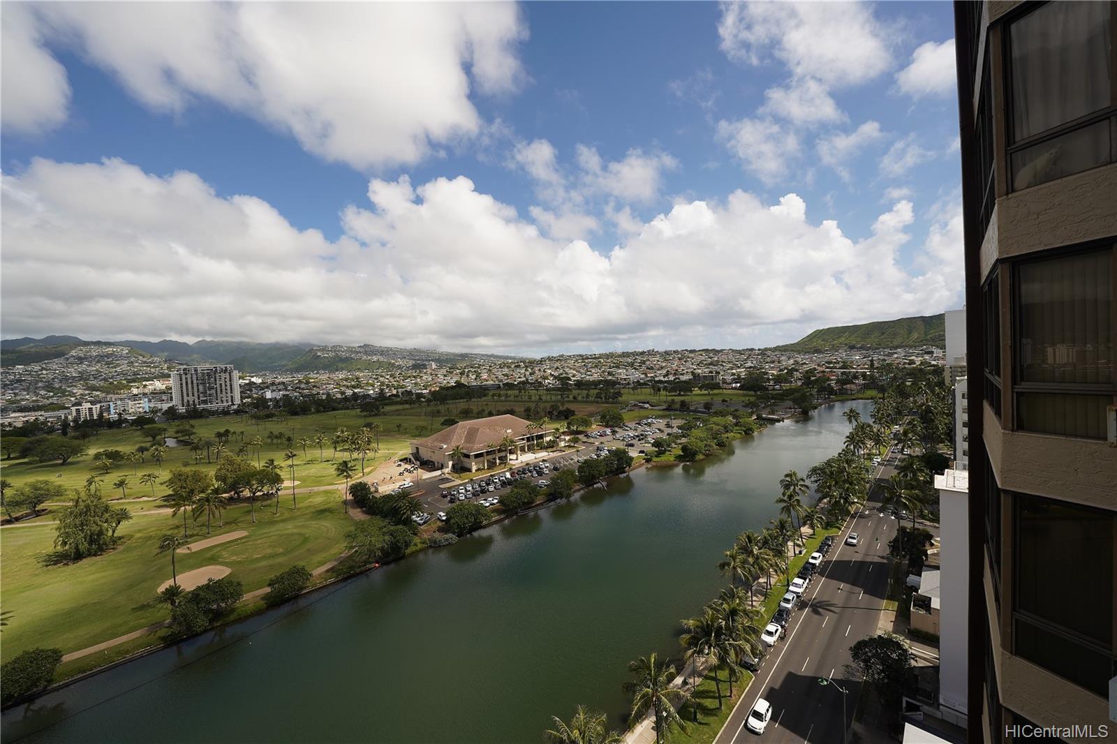 Monte Vista condo # 1804, Honolulu, Hawaii - photo 16 of 17