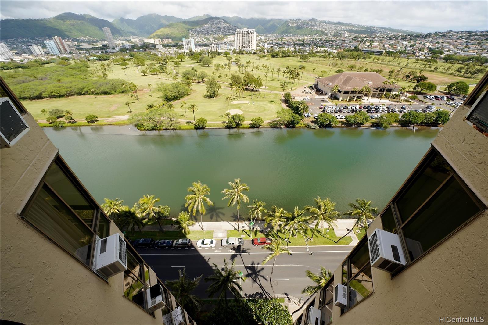 Monte Vista condo # 1804, Honolulu, Hawaii - photo 17 of 17