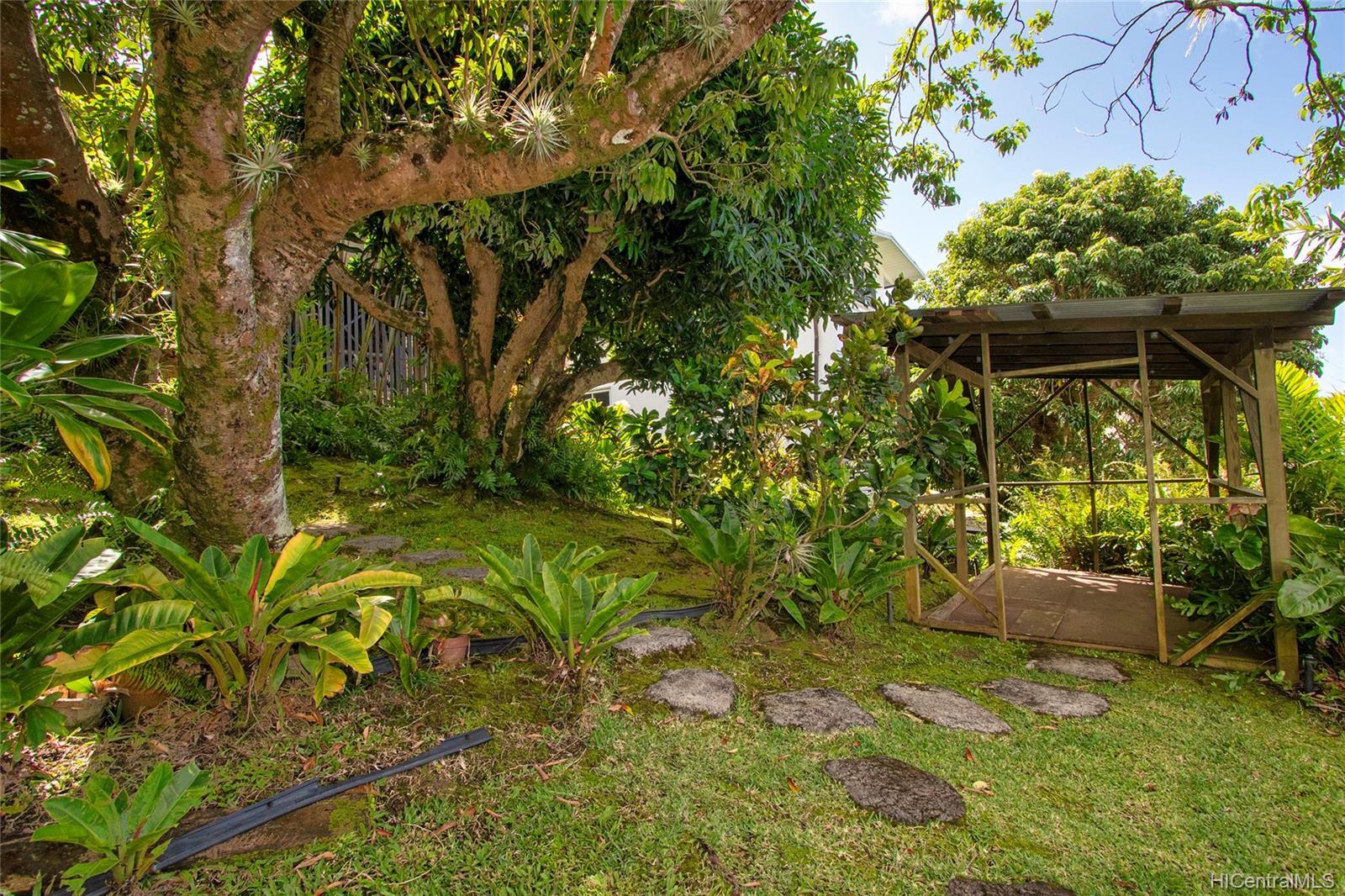 3208  Woodlawn Drive Manoa-woodlawn, Honolulu home - photo 20 of 25