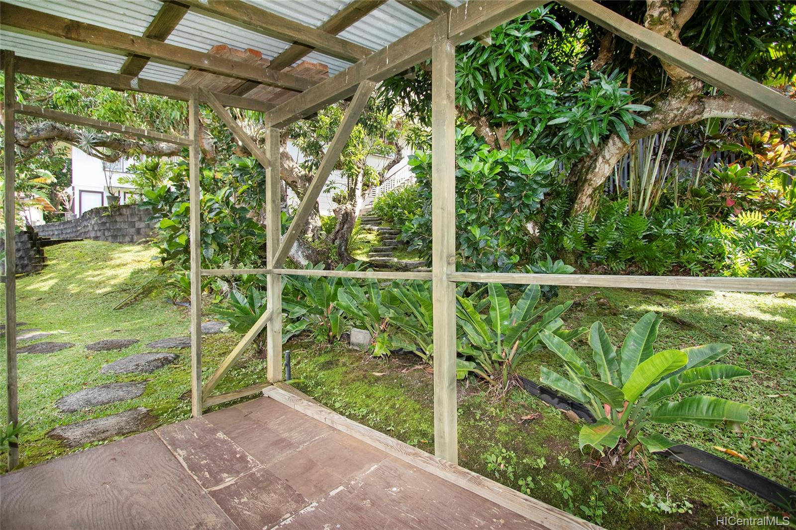 3208  Woodlawn Drive Manoa-woodlawn, Honolulu home - photo 21 of 25