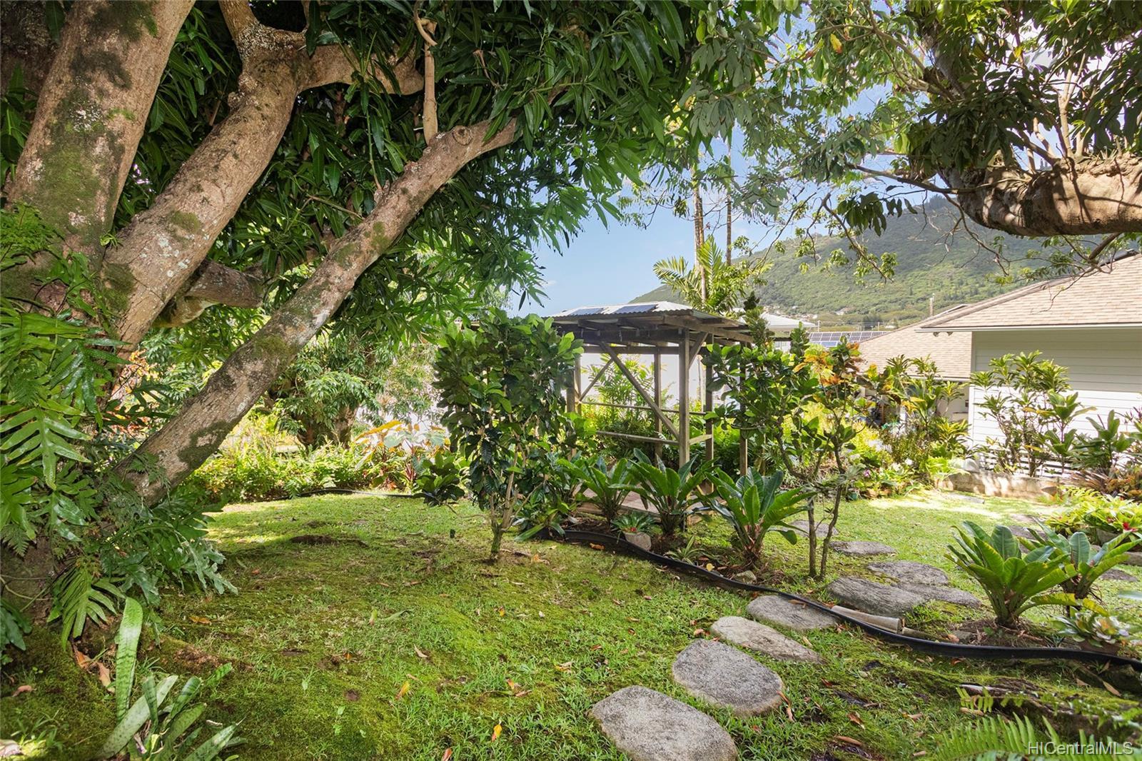 3208  Woodlawn Drive Manoa-woodlawn, Honolulu home - photo 22 of 25