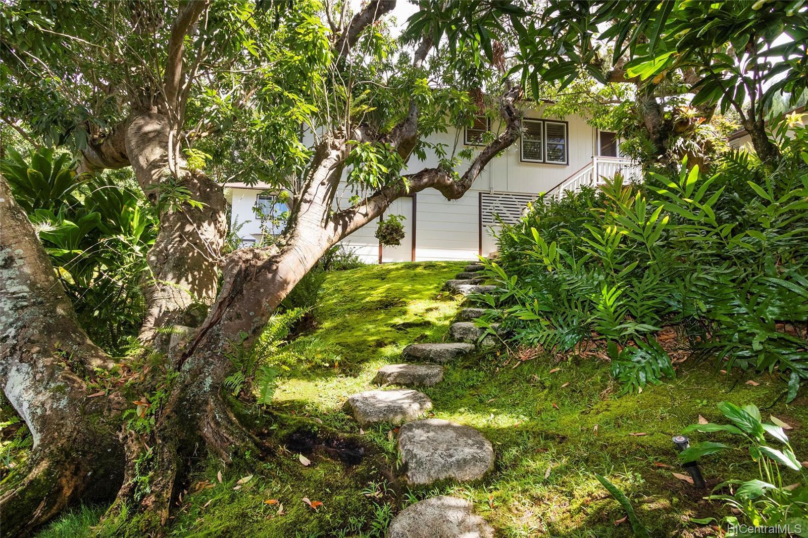 3208  Woodlawn Drive Manoa-woodlawn, Honolulu home - photo 23 of 25