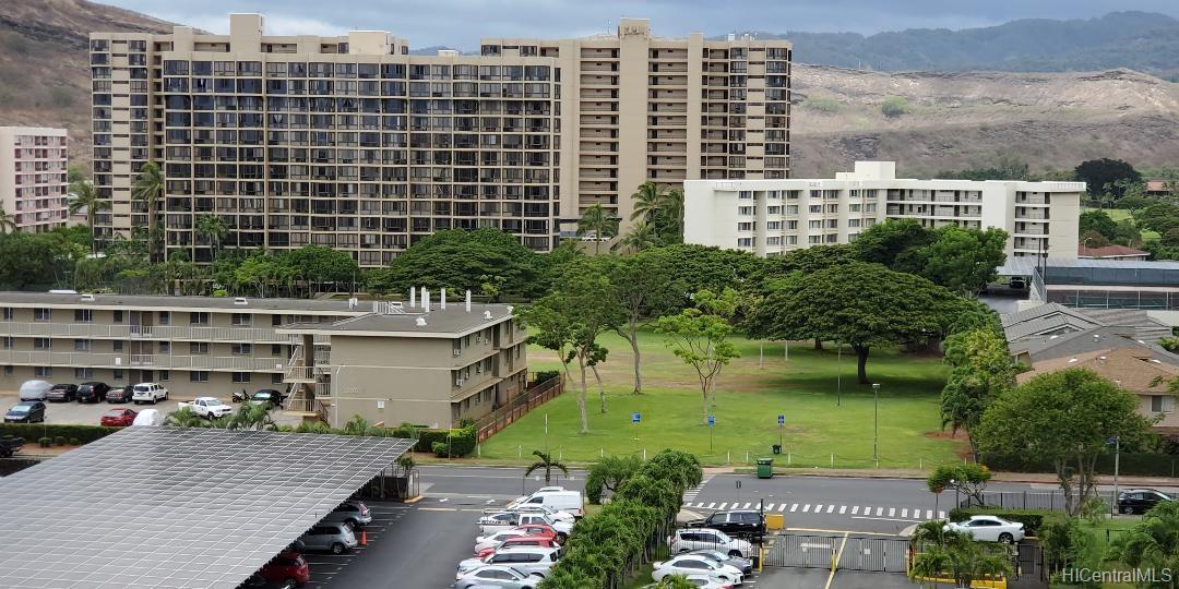Sunset lakeview condo # B809, Honolulu, Hawaii - photo 2 of 18