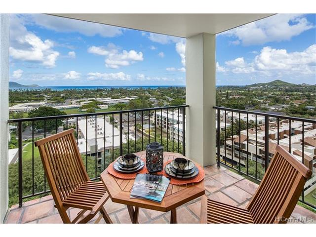Windward Passage condo # 1405, Kailua, Hawaii - photo 5 of 11