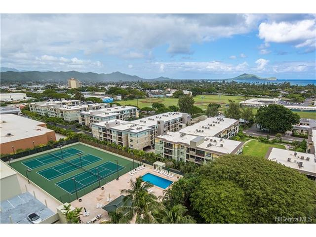 Windward Passage condo # 1405, Kailua, Hawaii - photo 9 of 11