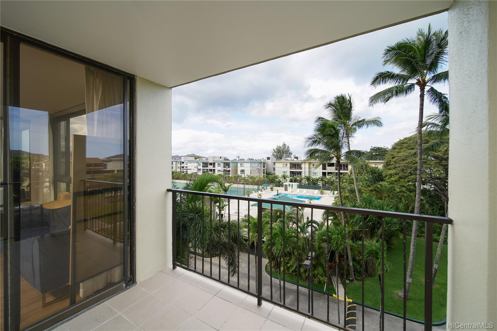 WINDWARD PASSAGE condo # 409, Kailua, Hawaii - photo 13 of 25