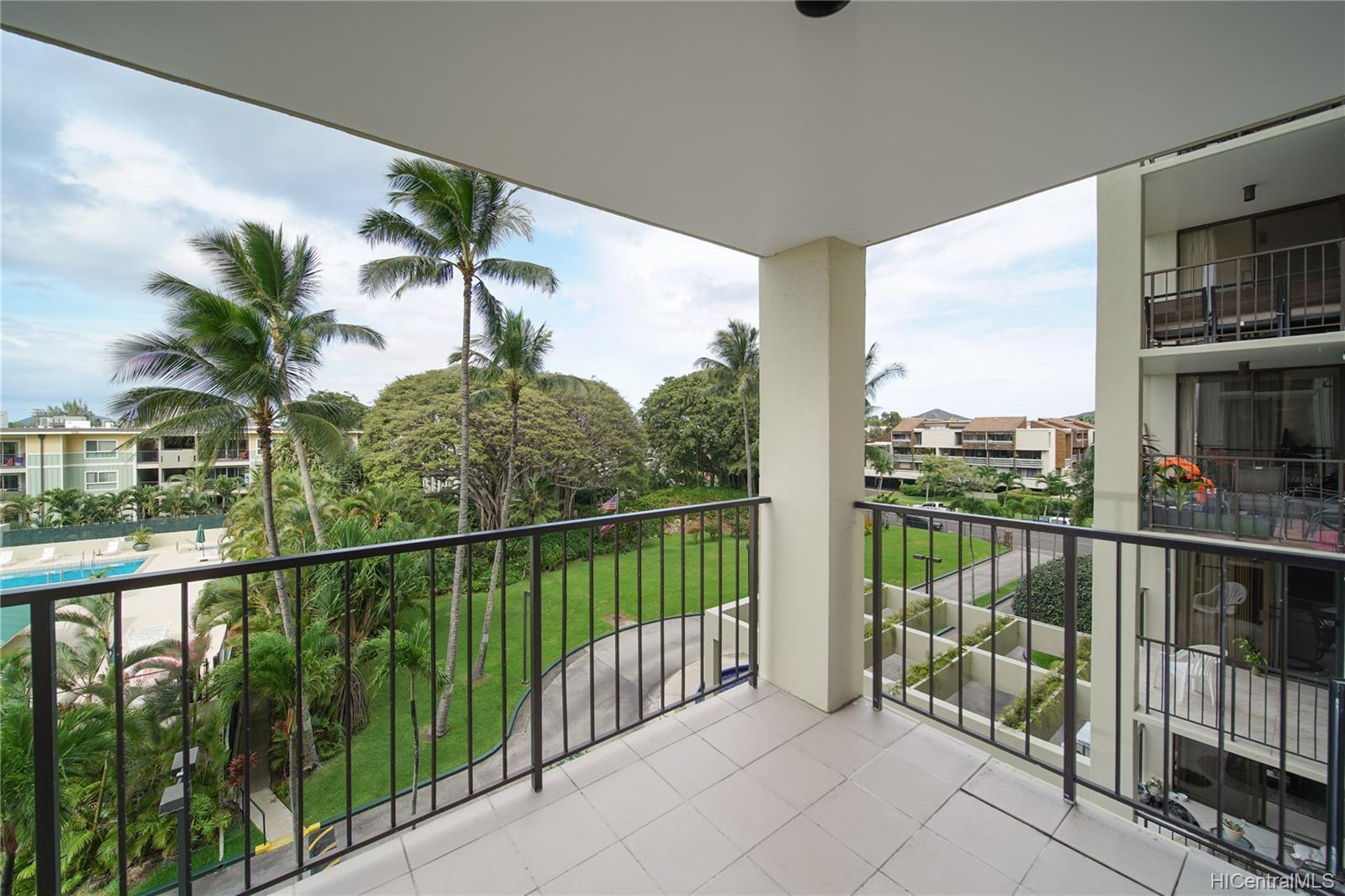 WINDWARD PASSAGE condo # 409, Kailua, Hawaii - photo 14 of 25
