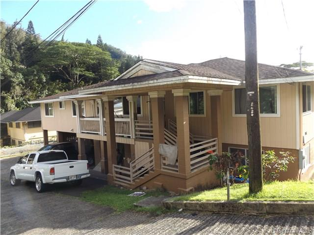 3263  Kalihi St Kalihi Valley, Honolulu home - photo 1 of 22