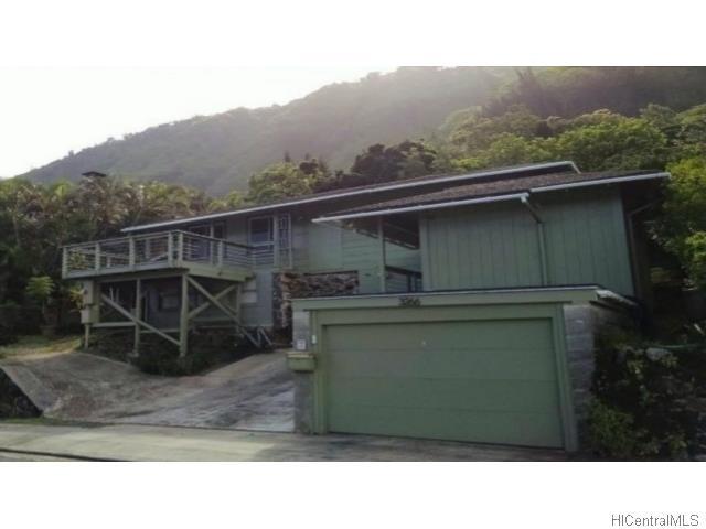 3266 Keahi St Manoa Area, Honolulu home - photo 1 of 11