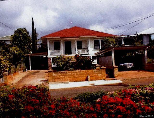 3268  Mokihana St Kapahulu, Diamond Head home - photo 1 of 2