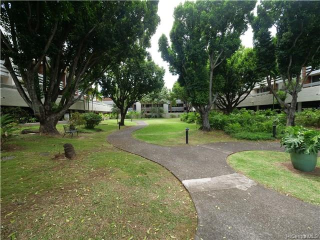 Gardenia Manor condo # 221, Kailua, Hawaii - photo 16 of 19