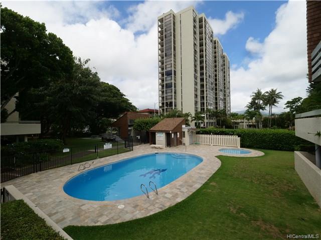 Gardenia Manor condo # 221, Kailua, Hawaii - photo 17 of 19