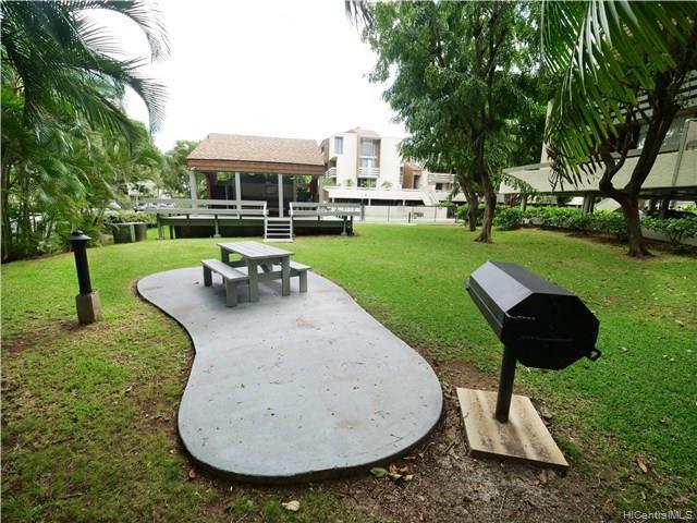 Gardenia Manor condo # 221, Kailua, Hawaii - photo 19 of 19