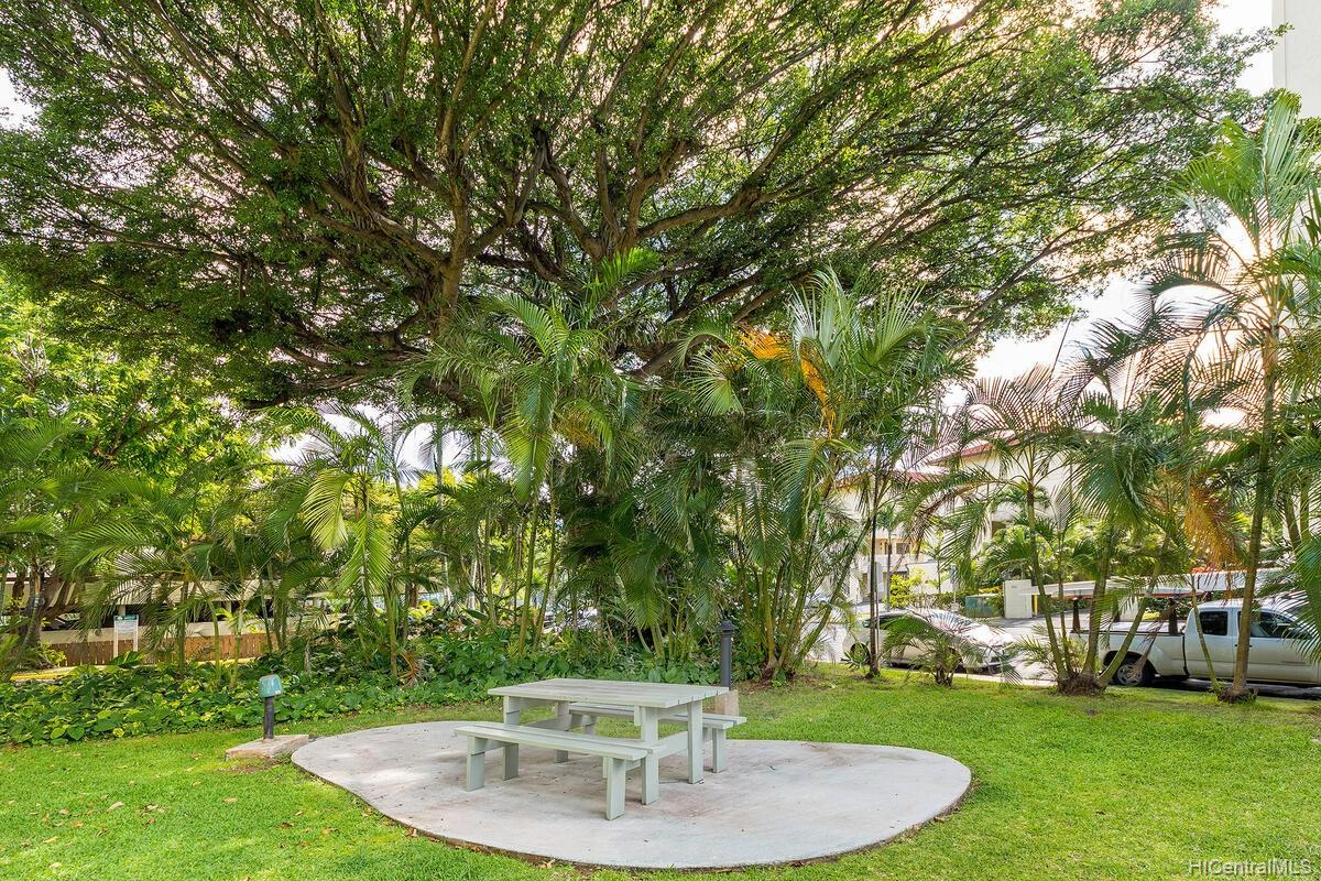 Gardenia Manor condo # 235, Kailua, Hawaii - photo 16 of 17