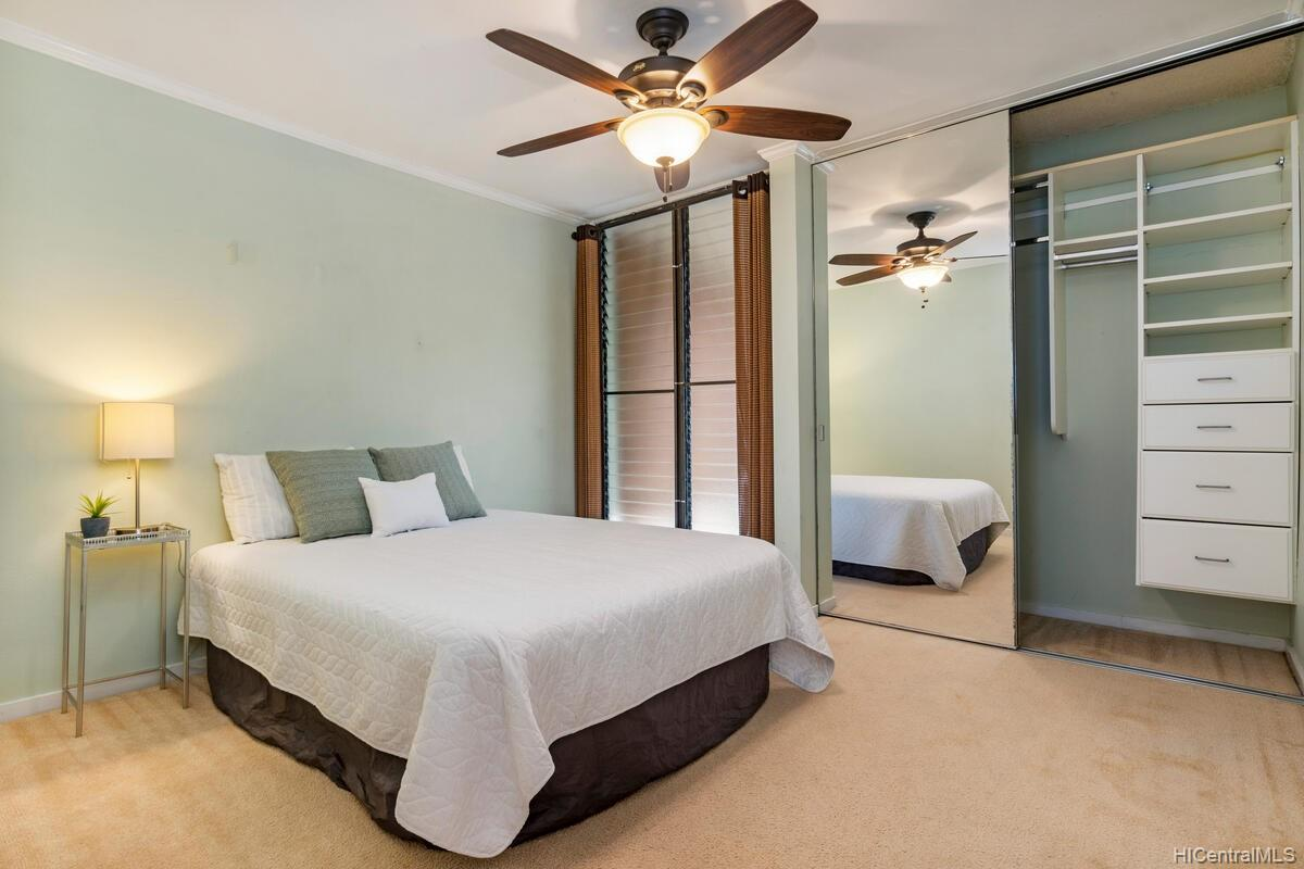 Gardenia Manor condo # 235, Kailua, Hawaii - photo 7 of 17