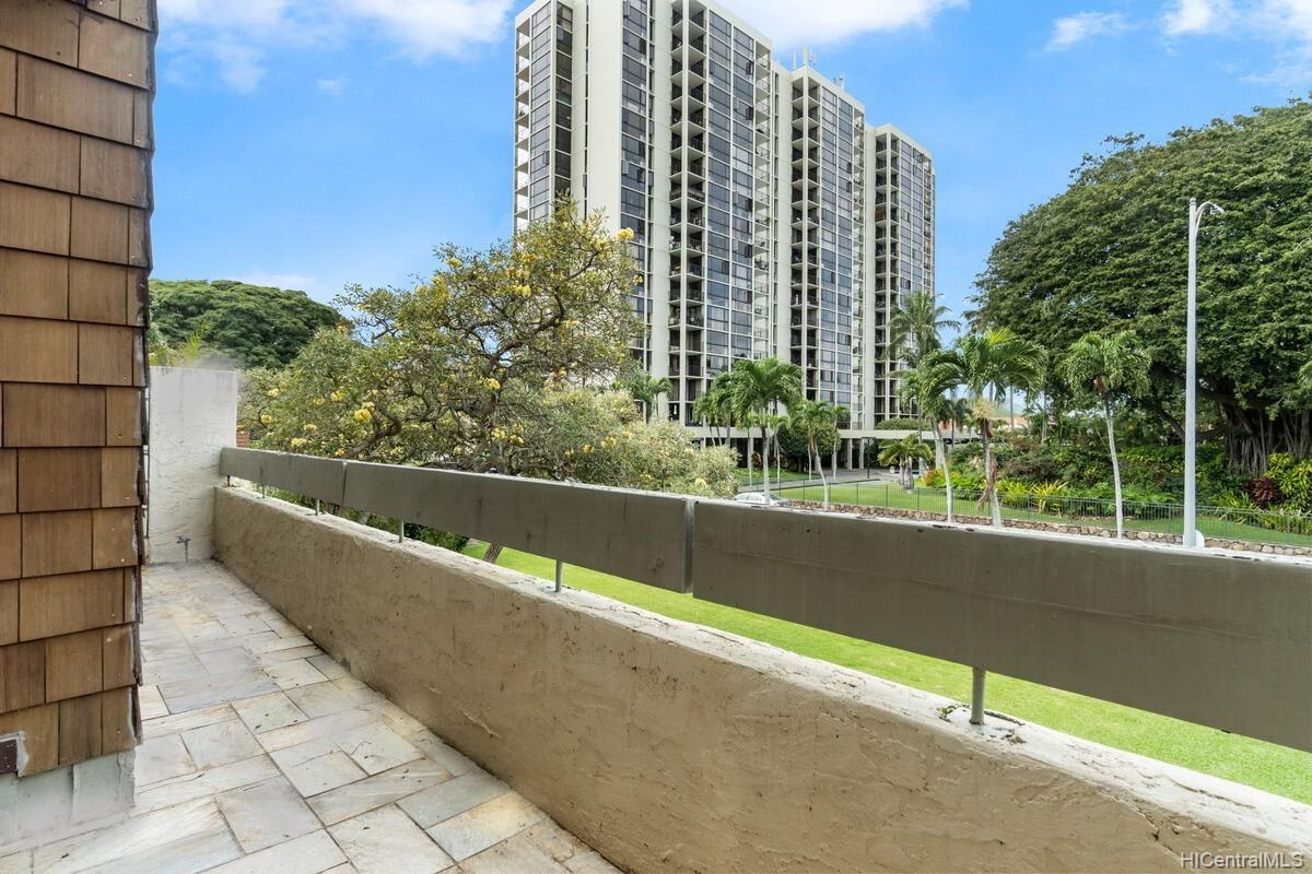 Gardenia Manor condo # 235, Kailua, Hawaii - photo 9 of 17
