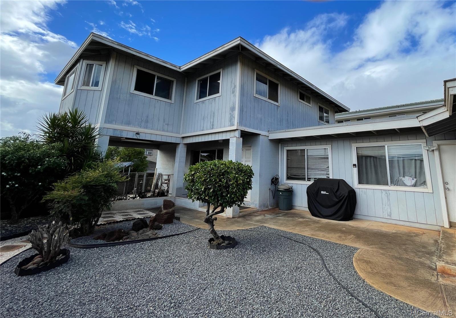 3332-A  Maunaloa Ave Kaimuki, Diamond Head home - photo 1 of 9