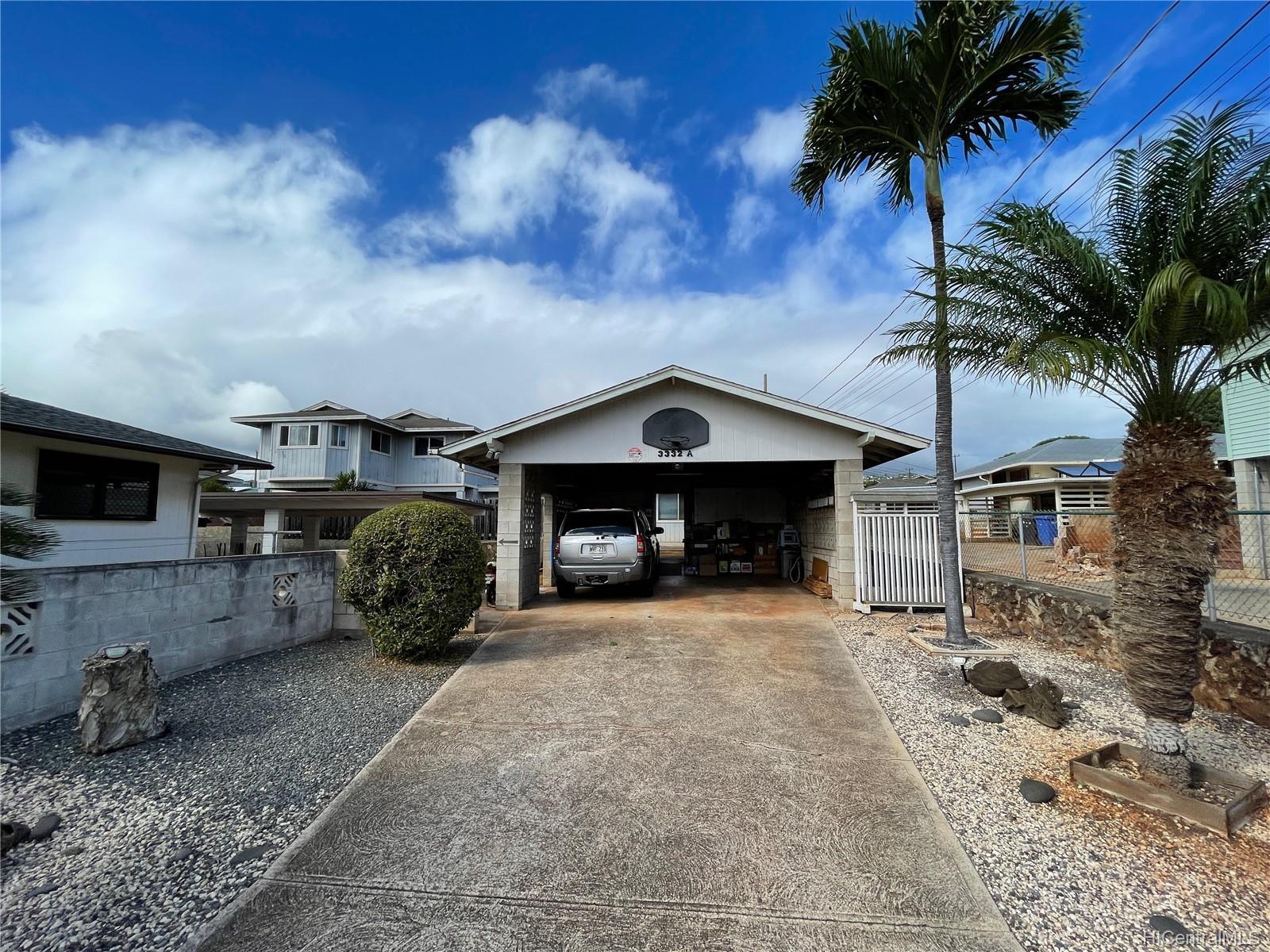 3332-A  Maunaloa Ave Kaimuki, Diamond Head home - photo 6 of 9