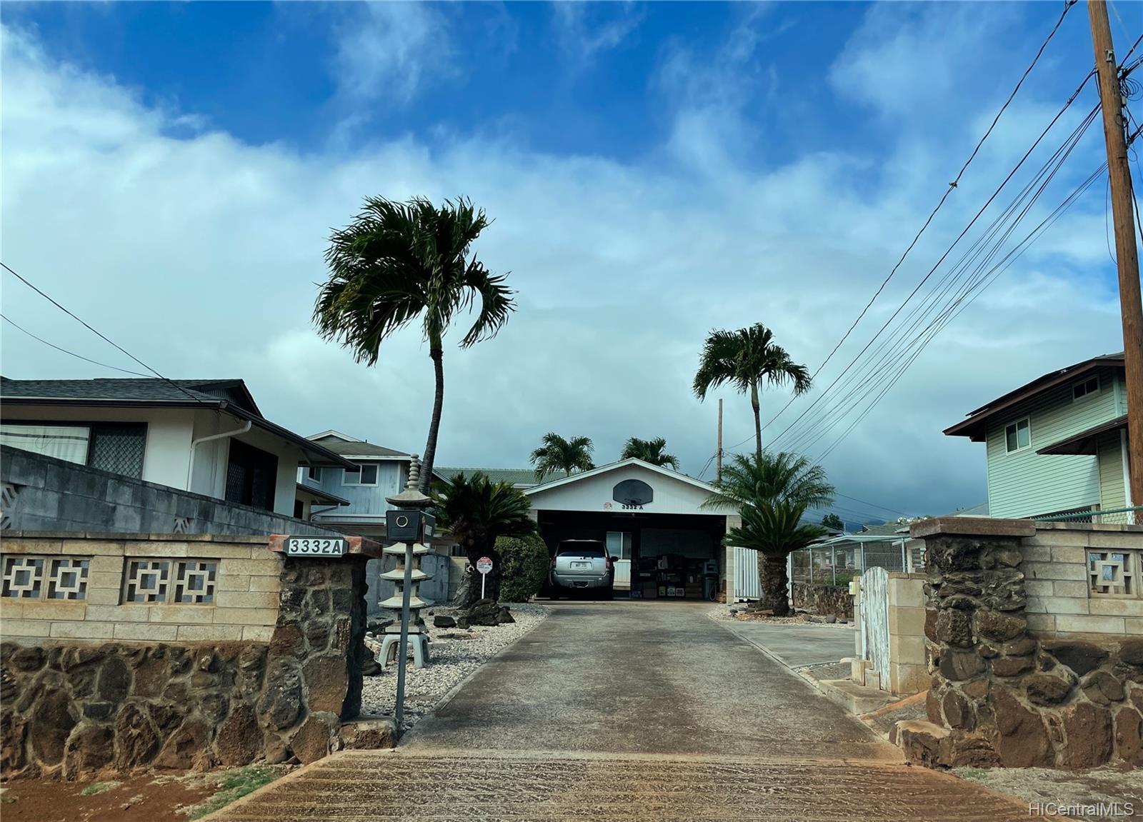 3332-A  Maunaloa Ave Kaimuki, Diamond Head home - photo 7 of 9