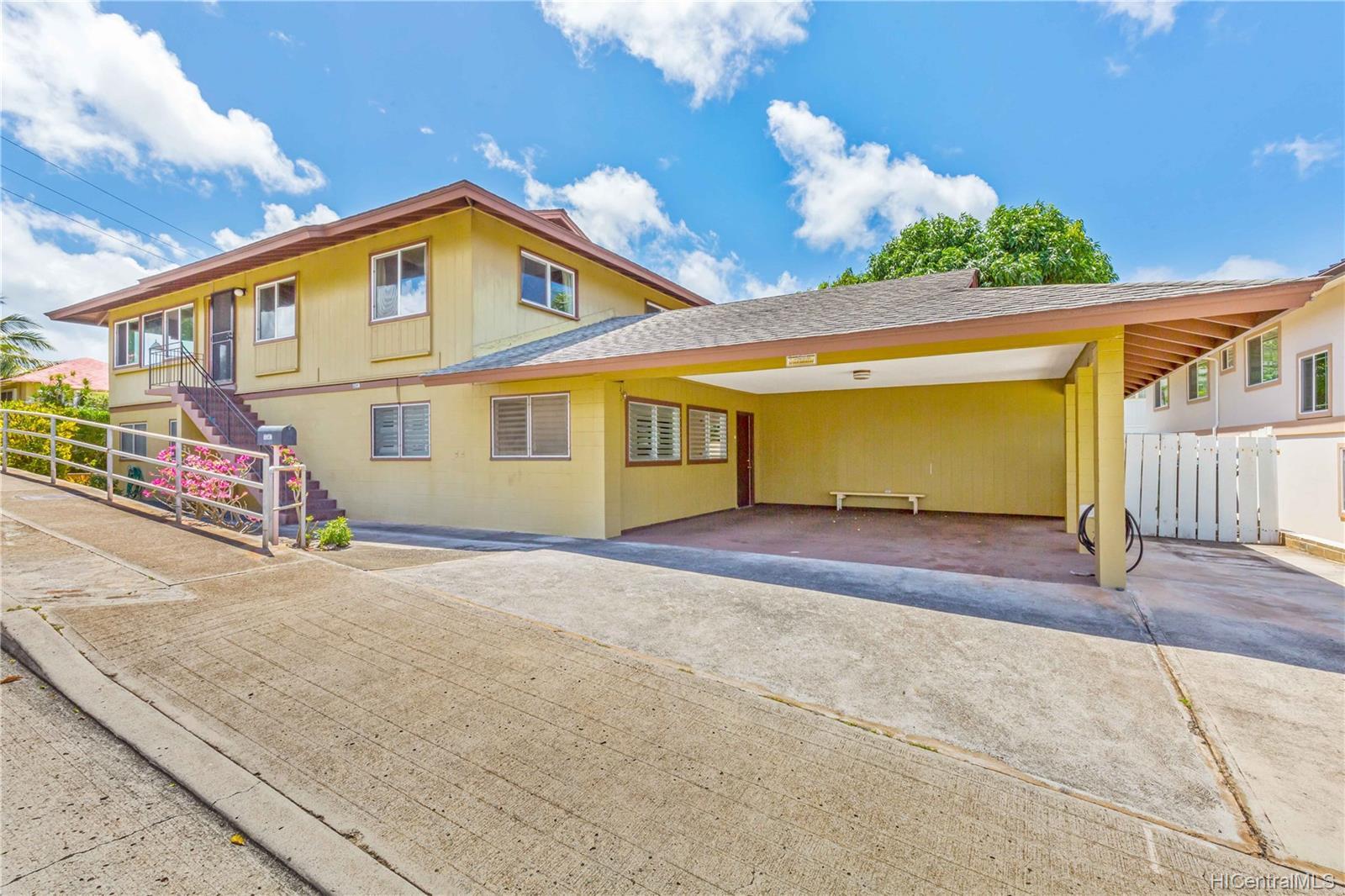 3347  Hinano Street Kapahulu, Diamond Head home - photo 19 of 21