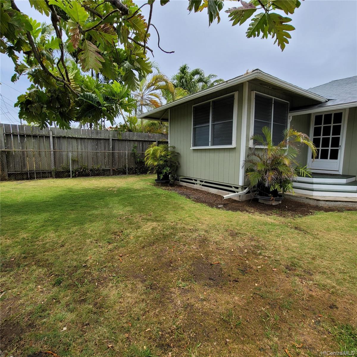 335 Manae Street Kailua - Rental - photo 14 of 15