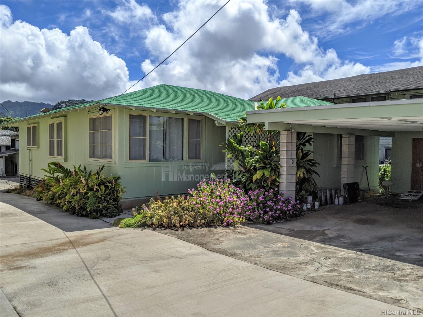 3358 Harding Ave Honolulu - Rental - photo 1 of 18